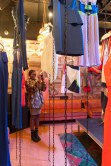 Love It All - Alisha White at THREE FLOOR SS15 Collection Preview