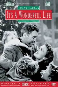 Christmas classic 'It's a Wonderful Life'
