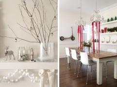 Cool Christmas Interiors
