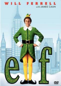 Elf - A Christmas Film Favourite