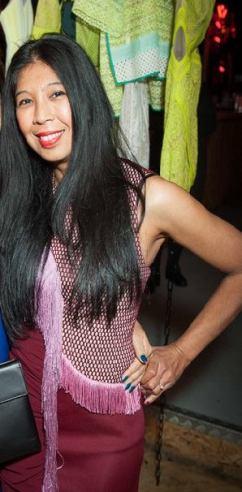 Marie Sripha - THREE FLOOR Head of Design