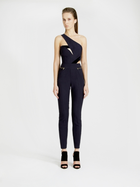 THREE FLOOR Legacy Jumpsuit the perfect take you anywhere piece!