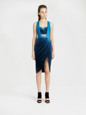 THREE FLOOR VELOCITY DRESS