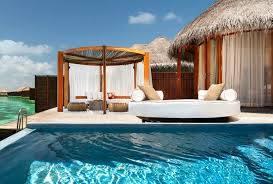 W Resort Maldives...wish I was here!