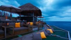 Yes please, Soneva Fushi in the Maldives