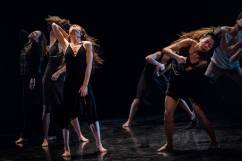 Martha Graham Dance Company - Shape and Design at the Joyce in New York - Keigwin and Bula Variations at The Joyce Theater