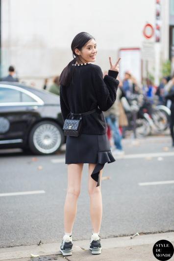 Asian StreetStyle Designer
