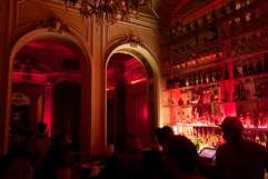 We club at #LeCarmen s an opulent, rococo architectural gem