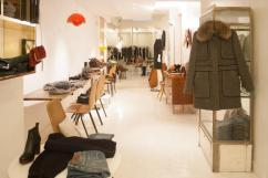 We shop at Parisian Concept Store #Spree