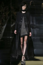 Tom Ford influenced by 'Underworld' for SS15